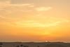Sunset in desert (tesKing (Italy)) Tags: dubai emiratiarabi sunset uae desert sharjah emiratiarabiuniti ae
