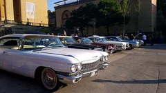 Cars (blondinrikard) Tags: cadillac eldorado vintage americancar car bil jänkare