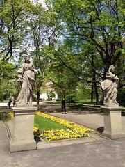 Saxon Garden/Ogród Saski (brimidooley) Tags: warsaw warszawa poland polska citybreak city travel europe