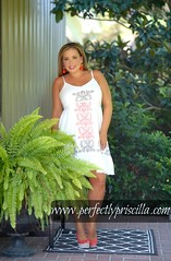 Dress (PerfectlyPriscillaBoutique1) Tags: plus clothing fashion look curvy model dress summer outfit cute fashionista