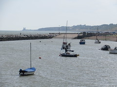 18/7/2017, 199/365, Boats in the harbour IMG_1475 (tomylees) Tags: hernebay kent july 2017 18th tuesday project 365