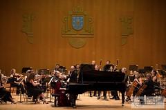 5º Concierto VII Festival Concierto Clausura Auditorio de Galicia con la Real Filharmonía de Galicia6
