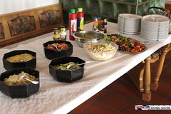 bwfb_tippspiel_003 (bayernwelle) Tags: grillfeier bayernwelle fussbal bundesliga tippspiel sieger juli 2016 2017 radio fotos inzell party grill grillen brotzeit