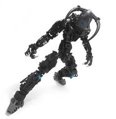 DarkDemon (Darkraimaster99) Tags: bionicle darkdemon moc lego titan demon