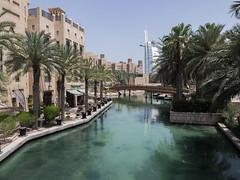 Complejo Madinat Jumeirah, Dubai