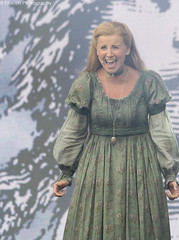 Les Miserables - Carley Stenson (Ellacott Photography) Tags: lesmis lesmiserables westendlive2017 westendlive westend theatre musical london editing lightroom photography nikond3100 carleystenson idreamedadream