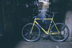 DSCF4395 (Liu A) Tags: fixie fixedgear fixedlife bikeaddition njs lookkg233p kg233p keirin