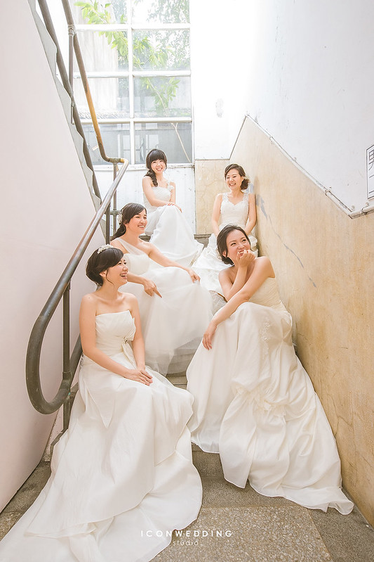 閨蜜寫真,華山藝文特區,國立臺北教育大學,寫真攝影,禮服出租