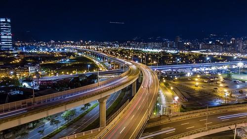 64快速道路 & 重新橋