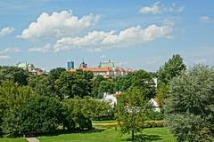 Green Warsaw (Jurek.P) Tags: warsaw warszawa poland polska green capitalcity stolica jurekp sonya77