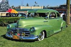 Bomb Club SoCal Summer Blast Car Show 2017 (USautos98) Tags: 1948 chevrolet chevy fleetline bomb lowrider