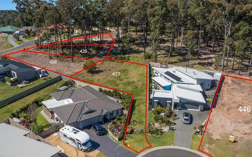 Lot 427 Hunter Place, Sunshine Bay NSW 2536