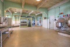 (Martin_Francis) Tags: alcatraz penitentiary prison jail california san francisco institution kitchen