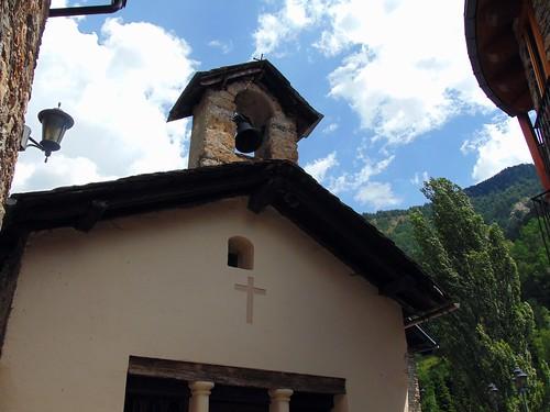 Sant Roc de Sornàs (Andorra)