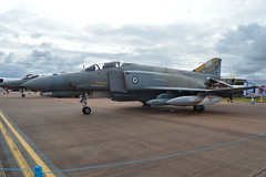 Hellenic Air Force McDonnell Douglas F-4E Phantom II 01508 (James L Taylor) Tags: royalinternationalairtattoo riat2017 atraffairford airshow aircraft plane helicopter air force raf usaf hellenic mcdonnell douglas f4e phantom ii 01508