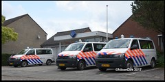 Dutch Police T5 GP Rotterdam. (NikonDirk) Tags: zhz volkswagen t5gp t5 rijnmond rotterdam politie police nikondirk netherlands nederland hulpverlening holland gp dutch cops cop transporter hoekse waard golf beijerland vw touran zuid foto bus 16zfx5 19gvv5 hr271b 9xxd01 hv246d bmw f650 off road 31xrl7 7sff64 hoeksche hr264b