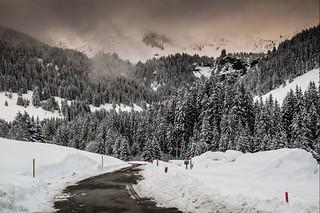 Haute-Savoie, Mont-Blanc, 21