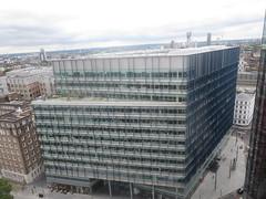 Rooftop view of 110 Southwark St from The Switch House, Tate Modern, London SE1 (John Steedman) Tags: rooftop 110southwarkst london se1 southwark uk unitedkingdom england イングランド 英格兰 greatbritain grandebretagne grossbritannien 大不列顛島 グレートブリテン島 英國 イギリス ロンドン 伦敦