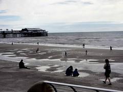 Blackpool pier (Pastel Mermaid Snaps) Tags: blackpoolpeir pier blackpool blackpoolzoo zoo