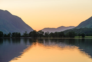 Buttermere (Explored...)