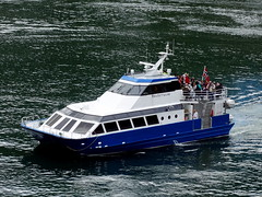 WESTCRUISE (Dutch shipspotter) Tags: tourboats highspeedvessels