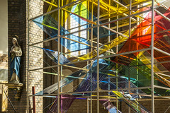 Willem Besselink (wietsej) Tags: willem besselink kunstenfestival aardenburg tot 190 september httpkunstenfestivalaardenburgnlaardenburg sony a7rii sel1018 1018 contemporary art