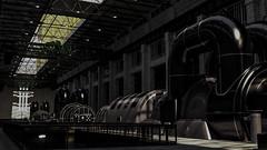Turbine hall A (DMAX303) Tags: