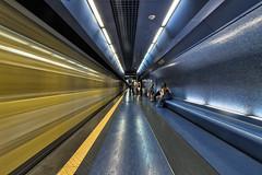 Toledo 4 (isnogud_CT) Tags: ubahn station underground toledo viatoledo neapel italien
