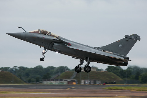 122 / 4-GA Rafale French AF