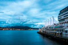 DSC05949 (JiPsi Photography) Tags: travel waterfront downtown vancouver canadaplace