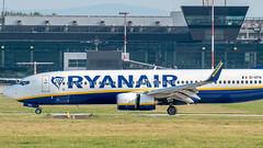 DSC_0117 (damkor00) Tags: aviation airport avgeek airplane aircraft airlines aero avia epkk krakow flykrk