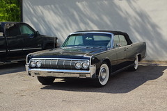 1964 Lincoln Continental Convertible (DVS1mn) Tags: car cars automobile auto automobiles automotive 1964 lincoln continental convertible 64 luxury ragtop