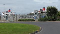 17 07 30 Stena Rosslare (16) (pghcork) Tags: stenaline stenaeurope stenahorizon rosslare wexford ireland ferry