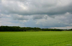 Clouds landscape (JaapCom) Tags: jaapcom landscape clouds natural nature holland netherlands landed landschaft