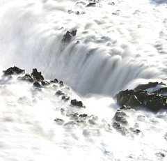 City of delusion (pauldunn52) Tags: water surge waves sea rocks deeps ogmore by glamorgan heritage coast wales