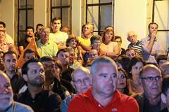Autárquicas: Pedro Passos Coelho em Tondela