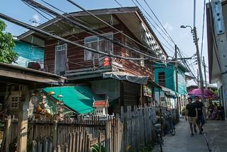 nonthaburi - koh kret - thailande 37