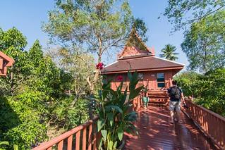 marché flottant amphawa - thailande 59