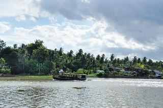 marché flottant amphawa - thailande 4