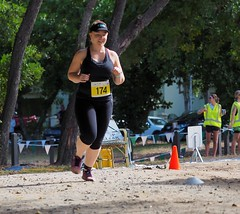 "Coral Coast Triathlon-Run Leg • <a style=""font-size:0.8em;"" href=""http://www.flickr.com/photos/146187037@N03/36175231451/"" target=""_blank"">View on Flickr</a>"