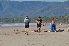 "Coral Coast Triathlon-Run Leg • <a style=""font-size:0.8em;"" href=""http://www.flickr.com/photos/146187037@N03/36175349901/"" target=""_blank"">View on Flickr</a>"