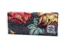 DSC_0408_ (Kitty Came Home) Tags: kittycamehome bifoldclutch clutch purse wallet slimwallet handmadeingoolwa handmadeinaustralia wellmade samade vintagefabric vintagefloral