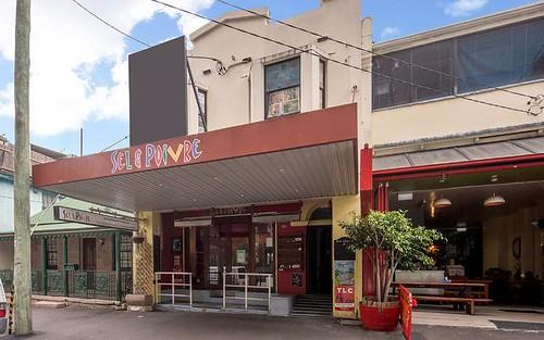 263 Victoria Street, Darlinghurst NSW