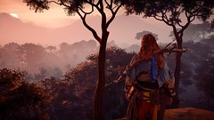Far East (M.NeightShambala) Tags: horizon zero dawn aloy guerilla games ps4 playstation sony video game jv killzone