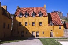 Culross Palace (demeeschter) Tags: scotland great britain culross heritage house attraction museum historical town