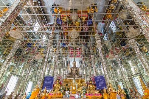 wat muang - ang thong - thailande 5