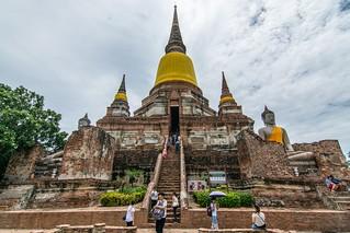 ayutthaya - thailande 53