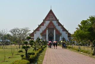 ayutthaya - thailande 45