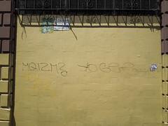 (gordon gekkoh) Tags: mqizm mq yogee gusto katsu gsb btm sanfrancisco graffiti