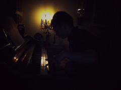 Piano Miracle (amarilloladi) Tags: hope cerebralpalsy miracle piano musicismagic smileonsaturday disabilities music